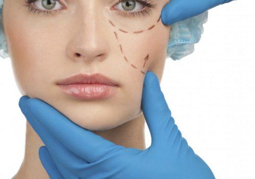 negligencia médica en la cirugía plástica