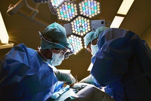 Responsabilidad civil médico-sanitaria