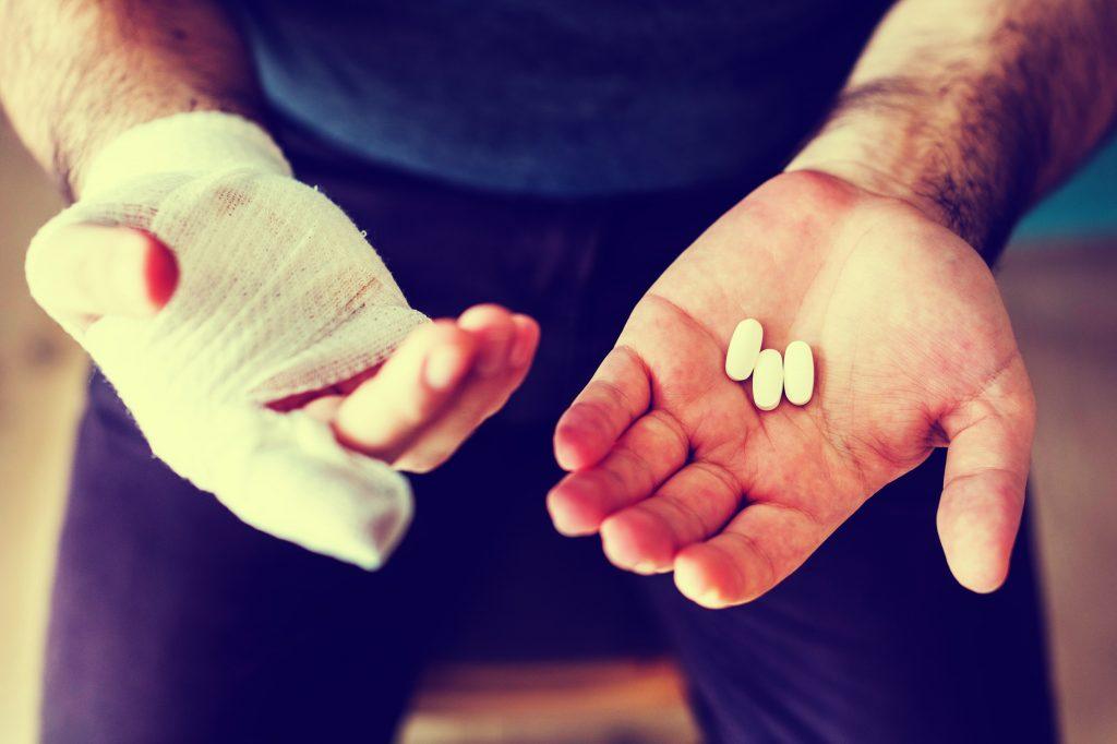 negligencia medica casos